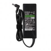 Блок питания Sony 19.5V, 4.74A, 90W (6.5x4.4мм с иглой)