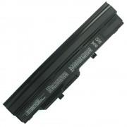 Аккумулятор MSI Wind U90, U100, U100X, U110, U115, U120, U123, U135DX, U200, U210, U230, MS-N011 (4400mAh, 10.8V) Черный