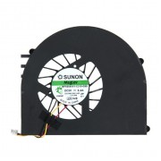 Вентилятор для ноутбука Dell Inspiron 15R, N5110