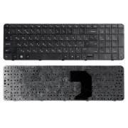Клавиатура HP Pavilion G7-1000, G7-1100, G7-1200, G7-1300 Черная