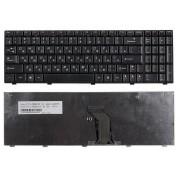 Клавиатура Lenovo IdeaPad G560, G560e, G565, 25009809, 25009969 Черная